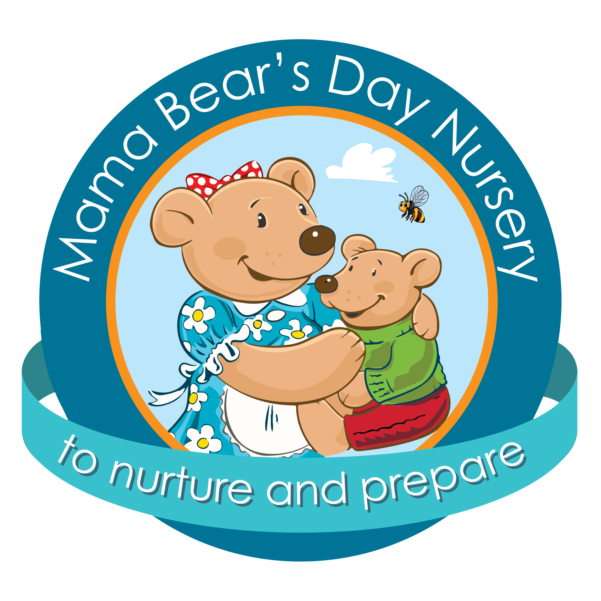 Mama Bear's Nurseries