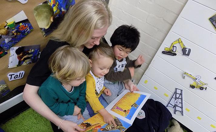 News Mama Bear S Day Nursery