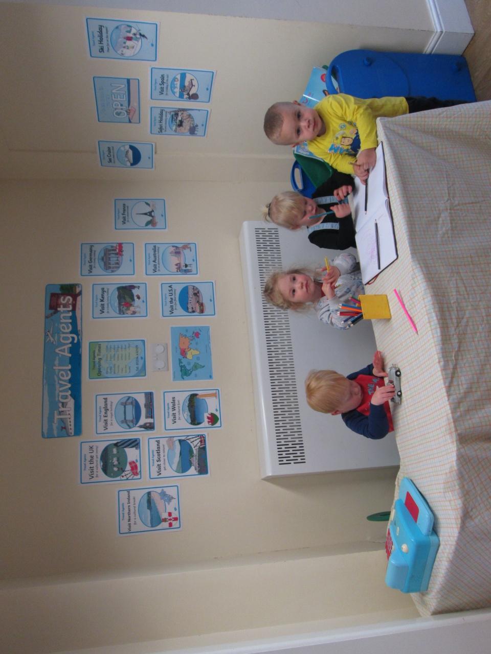 News | Mama Bear's Day Nursery