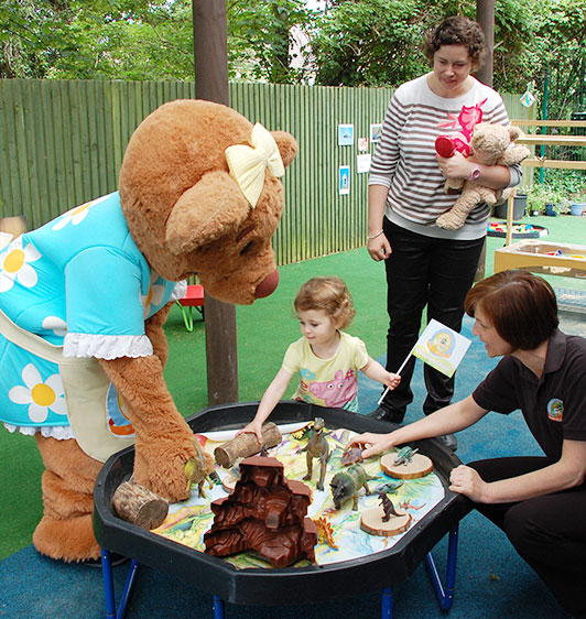 Join us for our upcoming open day at Mama Bear's Day Nurseries and Pre-schools in Bristol